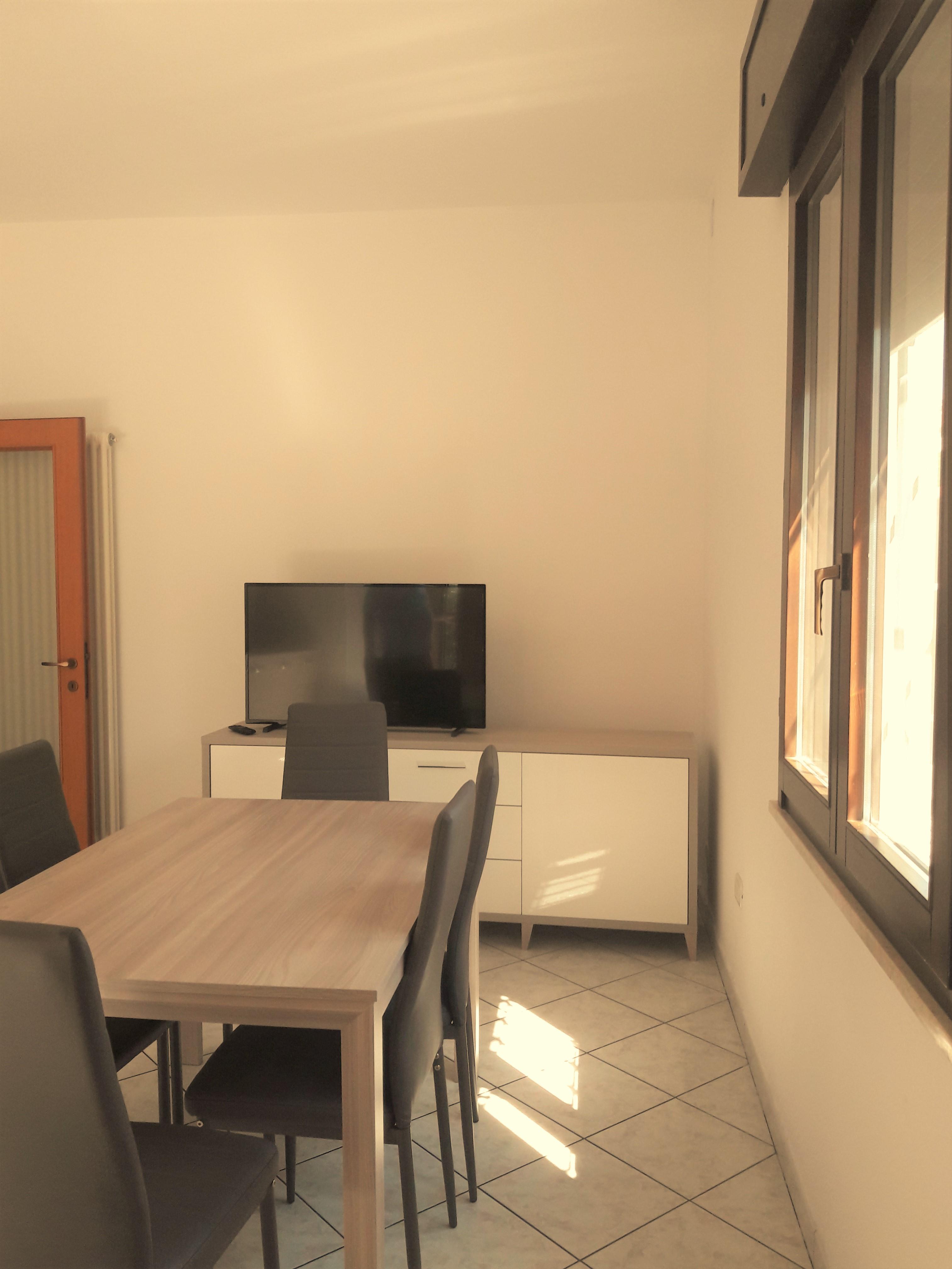 A-1079 P.Abbadesse: Appartamento con Ingresso Indipendente e Giardino Privato
