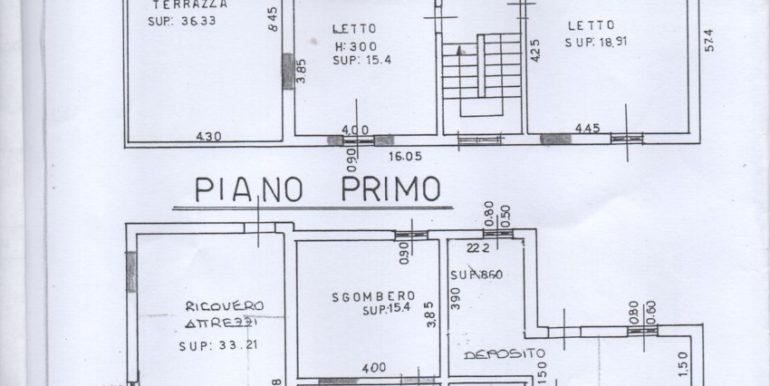 S.CARLO PLANIMETRIA