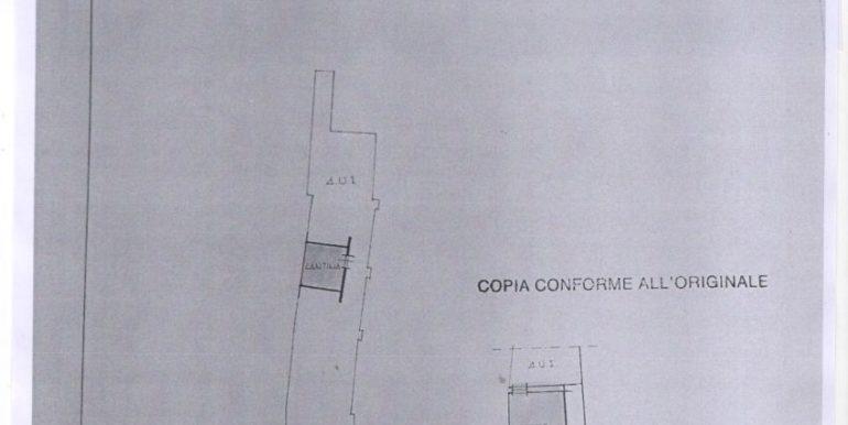 planimetria Irene