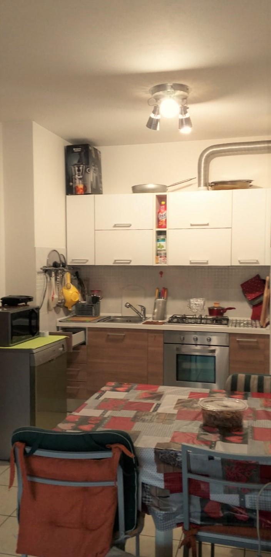 A-2011 S.Egidio: Bilocale con Balcone e Garage