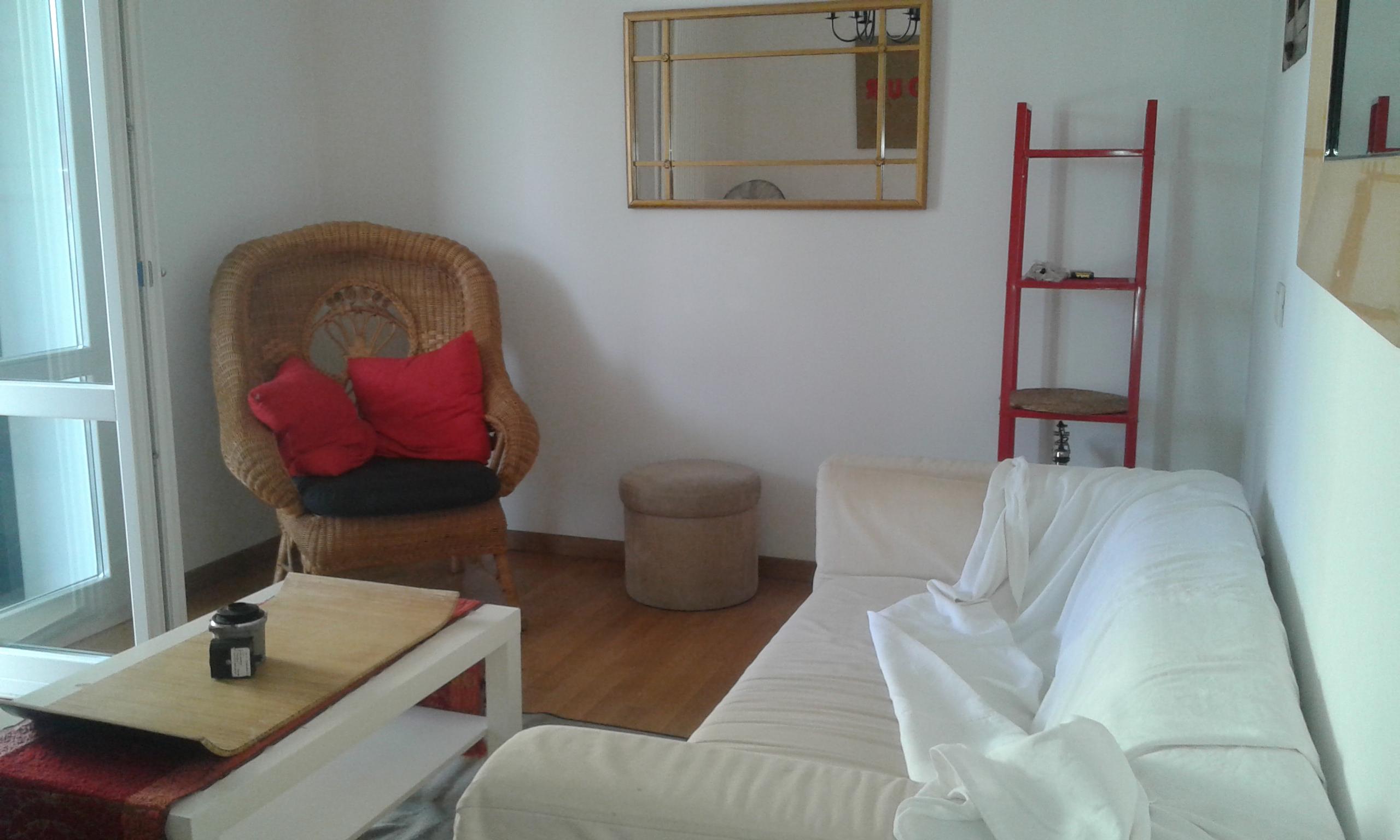 V-2078 Ponte Nuovo: appartamento con ingr. indipendente